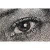 Coperta fotografica tessuta Equigames