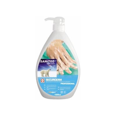Sapone igienizzante 1000 ml